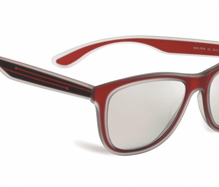 Queres levar estes óculos de sol da Optivisão para casa?