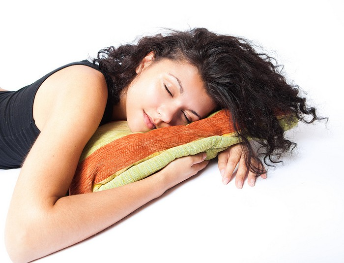 O que o teu corpo faz enquanto dormes…