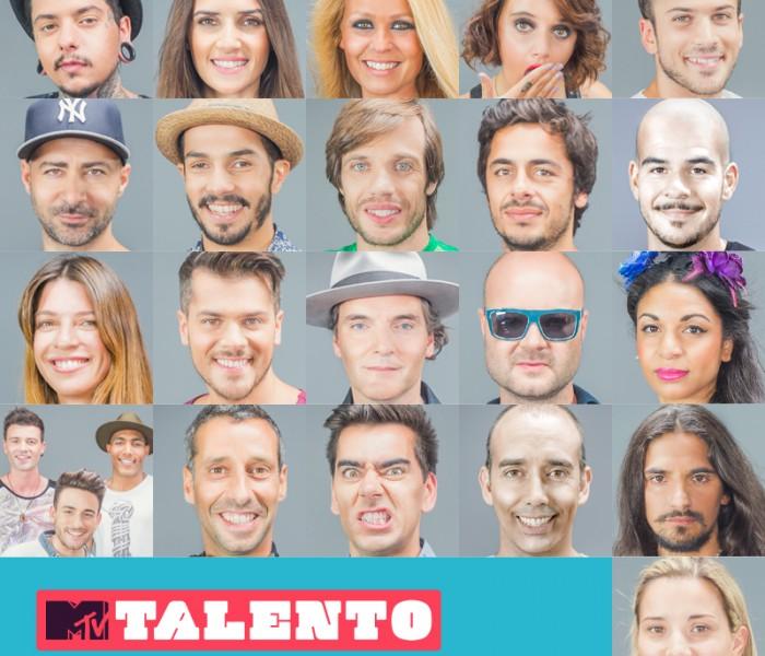 Já viste o novo MTV Talento?