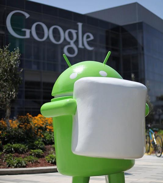 Chegou a nova versão do sistema operativo Android