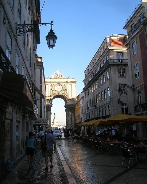 Lisboa virou museu!