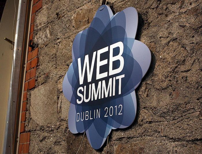 Web Summit muda-se para Lisboa