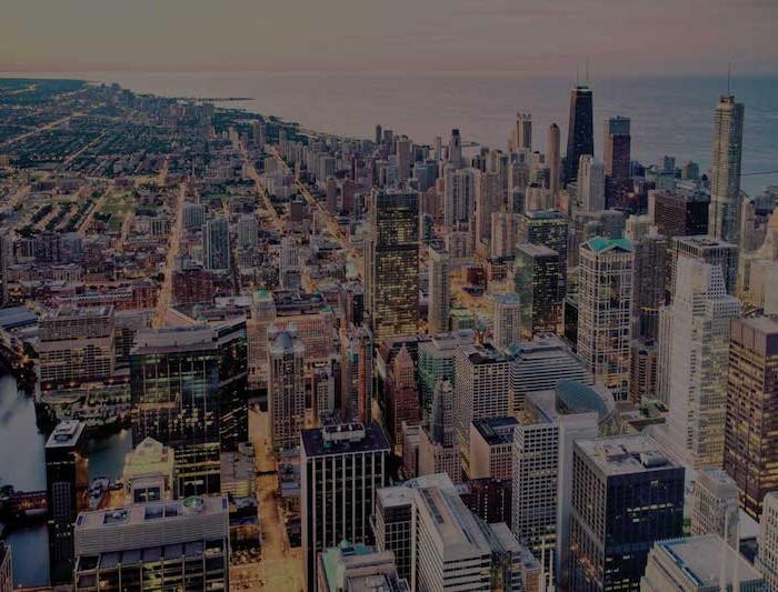Vê aqui como é a Les Roches Chicago