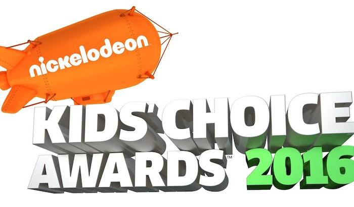 Já conheces os nomeados dos Nickelodeon Kids' Choice Awards?