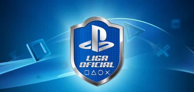 Apanha o torneio Benfica na Liga Oficial PlayStation!