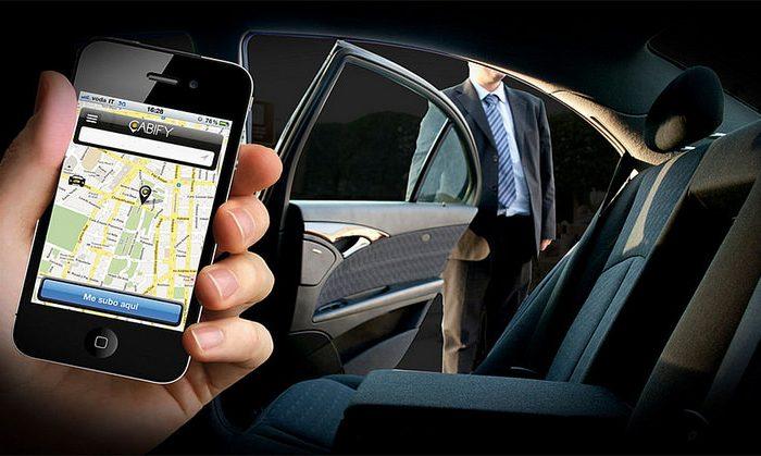 Cabify: a concorrente da Uber está a chegar a Portugal