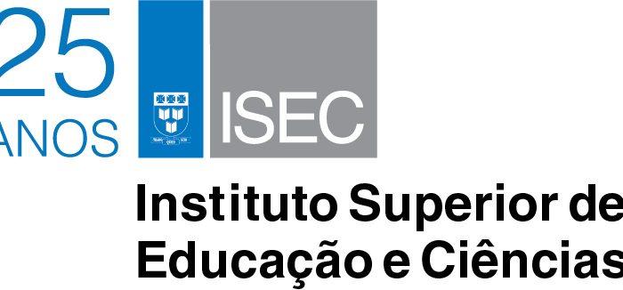 O ISEC vai à tua escola!