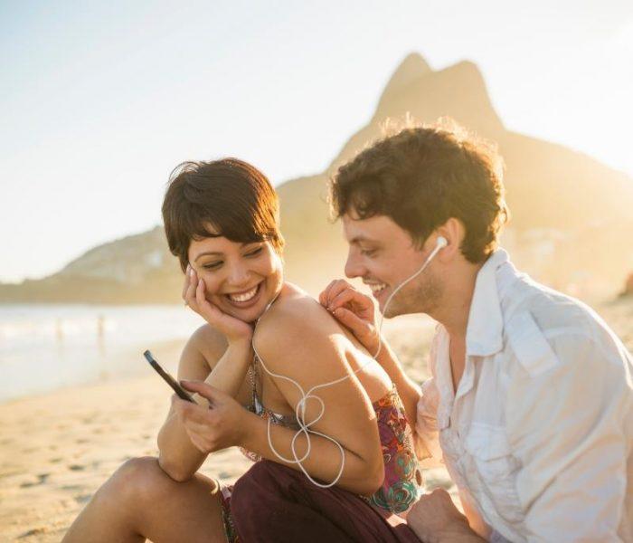 As músicas preferidas dos portugueses para dating!