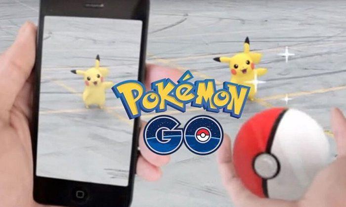 Ainda deliras com o Pokémon Go?
