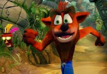 Bem-vindo de volta, Crash Bandicoot