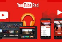 Fusão entre Google Play Music e YouTube Red