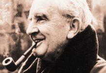 Depois de LOTR e Hobbit chega o filme sobre Tolkien
