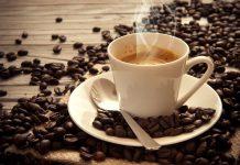 O café está associado à longevidade