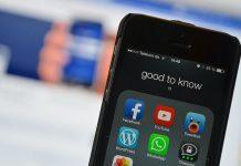 Atalho para o WhatsApp em teste no Facebook