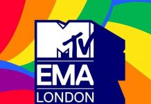 MTV EMAs. Revelados artistas portugueses nomeados