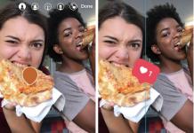 Stories do Instagram mais interativas