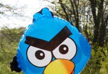 Exposição Angry Birds lançada para Portugal