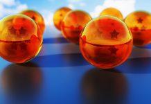 Estás preparad@ para o Dragon Ball FighterZ?