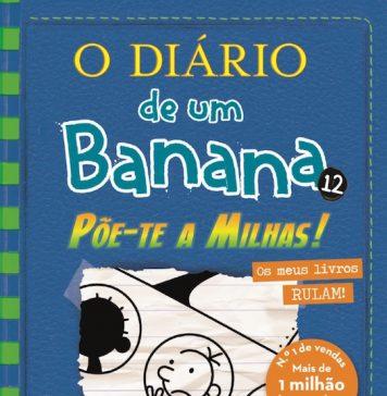 Conheces o novo Diário do Banana mais popular de Portugal?