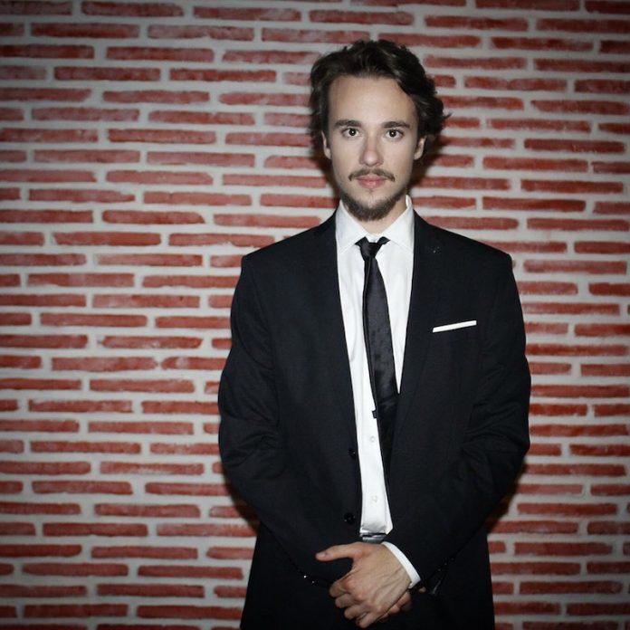 Ex-Factor X é embaixador português de iniciativa da UE