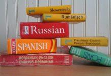 O porquê de fazeres um exame linguístico