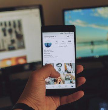 O Instagram está a testar follow de hashtags