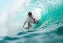 Cinema São Jorge recebe festival dedicado ao surf