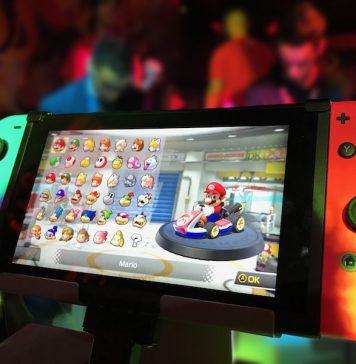 A Nintendo Switch não vai baixar o preço na sexta